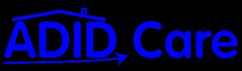 ADID Care Logo